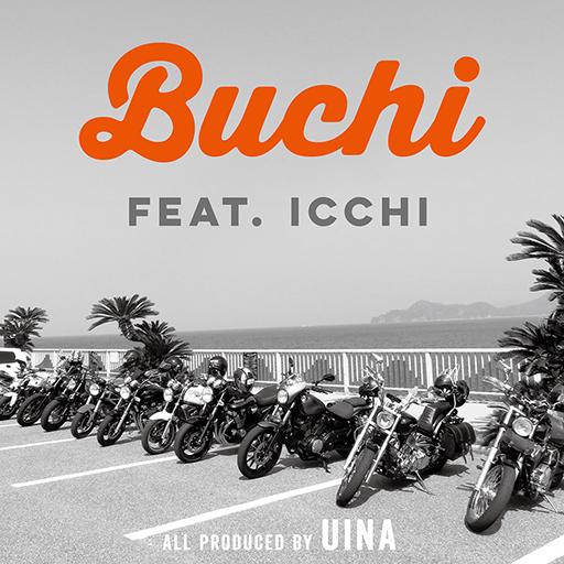 Buchi feat. ICCHI